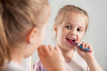 Vortrag: Gesunde Zähne von Anfang an